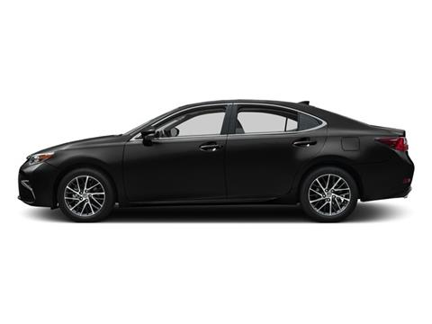 2017 Lexus ES 350 for sale in Houston TX