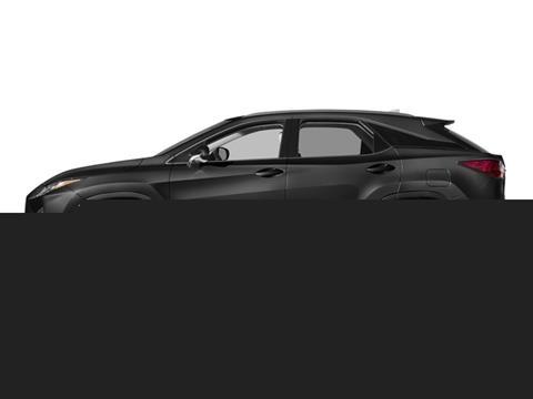 2017 Lexus RX 350 for sale in Houston, TX