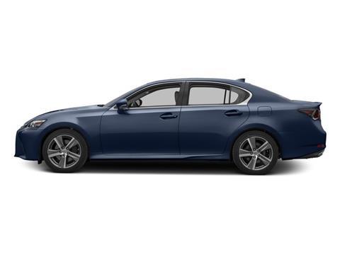 2017 Lexus GS 350 for sale in Houston, TX
