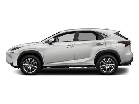 2017 Lexus NX 200t for sale in Houston, TX