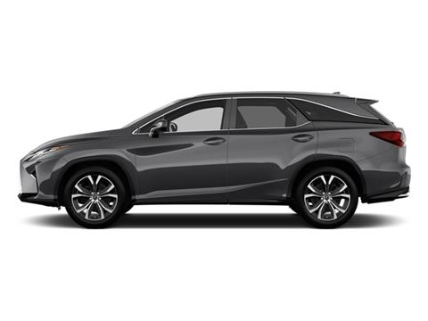 2018 Lexus RX 350L for sale in Houston, TX