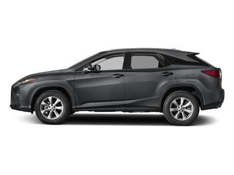 2018 Lexus RX 350 for sale in Houston, TX