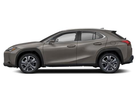 2019 Lexus UX 200 for sale in Houston, TX