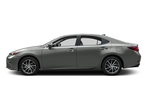 2016 Lexus ES 350 for sale in Houston, TX
