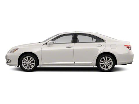 2010 Lexus ES 350 for sale in Houston, TX