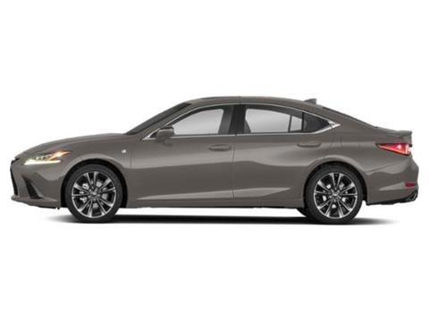 2019 Lexus ES 350 for sale in Houston, TX