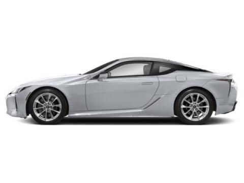 2018 Lexus LC 500 for sale in Houston, TX