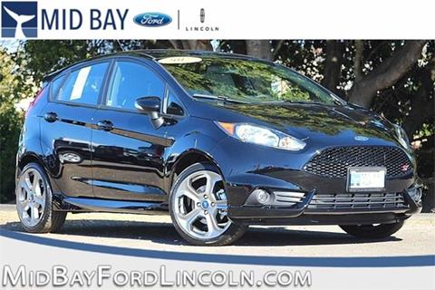 2017 Ford Fiesta for sale in Watsonville CA