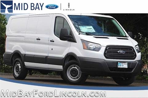 2017 Ford Transit Cargo for sale in Watsonville CA