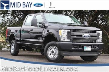 2017 Ford F-250 Super Duty for sale in Watsonville, CA