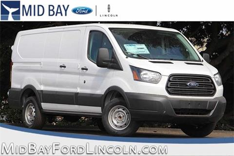 2017 Ford Transit Cargo for sale in Watsonville, CA