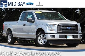 2017 Ford F-150 for sale in Watsonville, CA