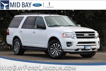 2017 Ford Expedition for sale in Watsonville, CA