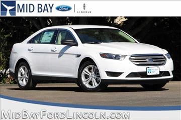2017 Ford Taurus for sale in Watsonville, CA