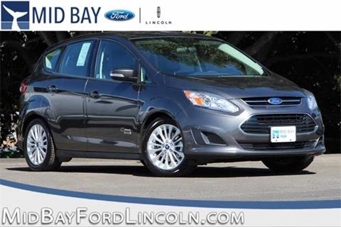 2017 Ford C-MAX Energi for sale in Watsonville, CA