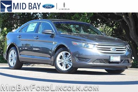 2017 Ford Taurus for sale in Watsonville CA