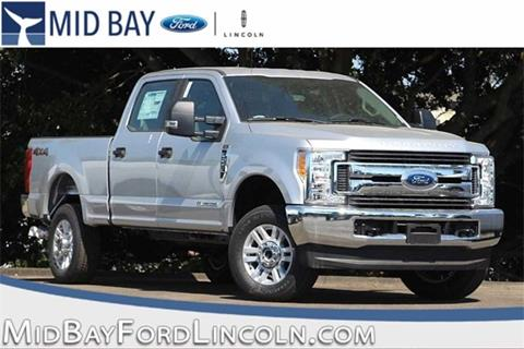 2017 Ford F-250 Super Duty for sale in Watsonville CA