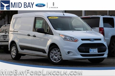 2017 Ford Transit Connect Cargo for sale in Watsonville CA