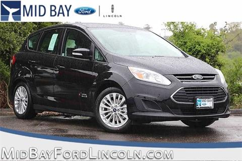 2017 Ford C-MAX Energi for sale in Watsonville CA