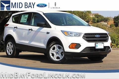 2017 Ford Escape for sale in Watsonville CA