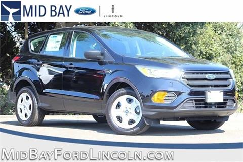 2017 Ford Escape for sale in Watsonville, CA