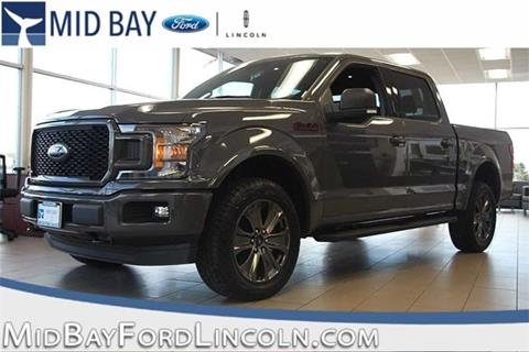 2018 Ford F-150 for sale in Watsonville CA