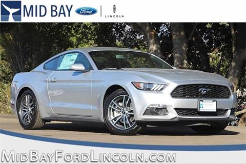 2017 Ford Mustang for sale in Watsonville, CA