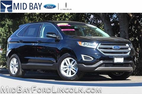 2017 Ford Edge for sale in Watsonville CA