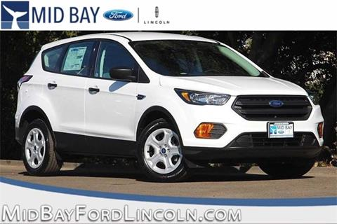 2018 Ford Escape for sale in Watsonville CA