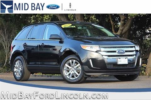 2014 Ford Edge for sale in Watsonville CA