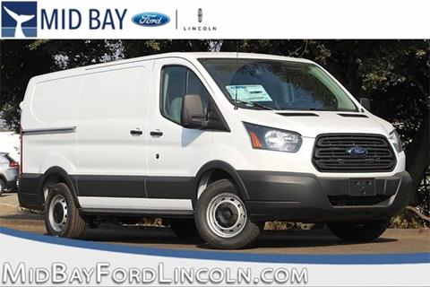 2018 Ford Transit Cargo for sale in Watsonville CA