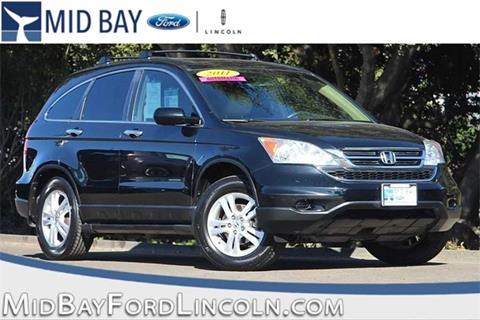2011 Honda CR-V for sale in Watsonville CA