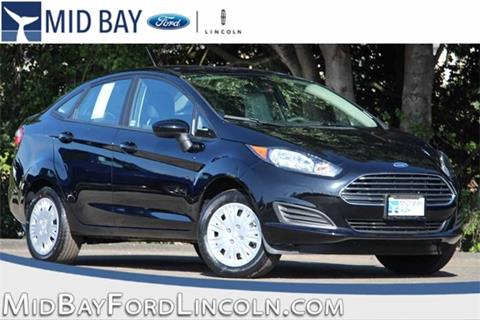 2017 Ford Fiesta for sale in Watsonville, CA