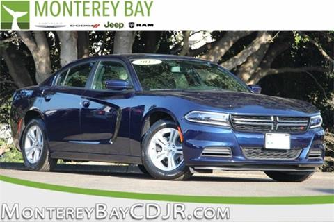 2017 Dodge Charger for sale in Watsonville, CA