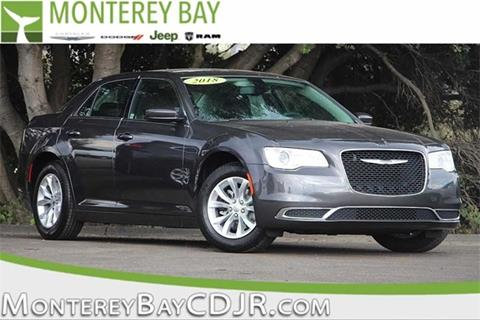 2018 Chrysler 300 for sale in Watsonville, CA
