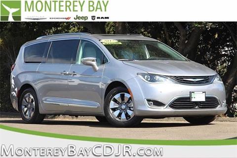 2017 Chrysler Pacifica Hybrid for sale in Watsonville, CA