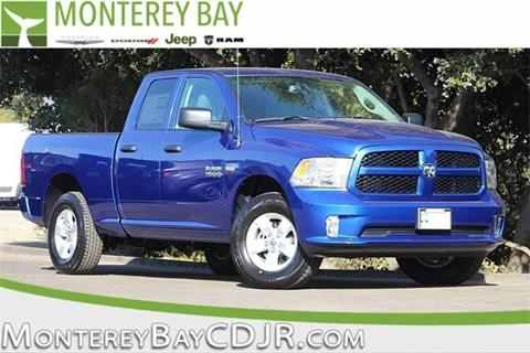 2018 RAM Ram Pickup 1500 for sale in Watsonville, CA