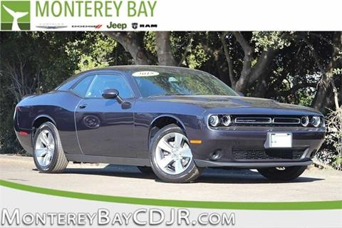 2018 Dodge Challenger for sale in Watsonville, CA