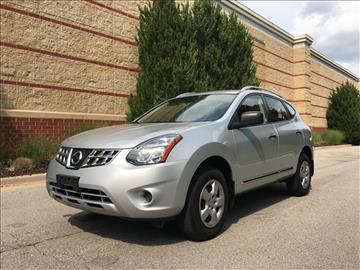 2014 Nissan Rogue Select for sale in Overland Park, KS