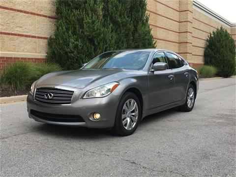 2013 Infiniti M37 for sale in Overland Park KS