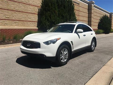 2011 Infiniti FX35 for sale in Overland Park KS