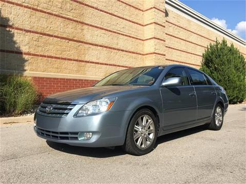 2007 Toyota Avalon for sale in Overland Park KS