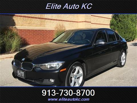 2014 BMW 3 Series for sale in Overland Park KS
