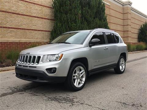 2011 Jeep Compass for sale in Overland Park, KS