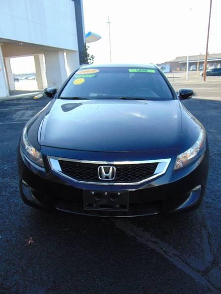 2009 Honda Accord for sale at Medford Auto Sales in Medford OR
