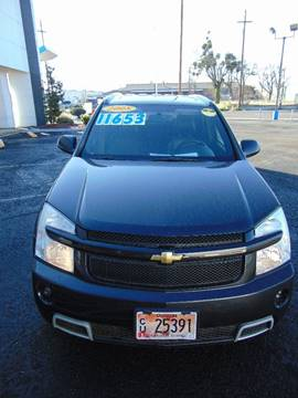 2008 Chevrolet Equinox for sale in Medford OR