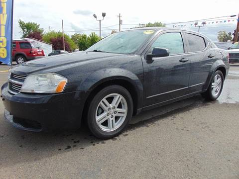 2008 Dodge Avenger for sale in Medford OR