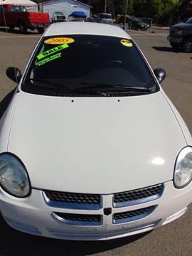 2005 Dodge Neon for sale in Medford OR