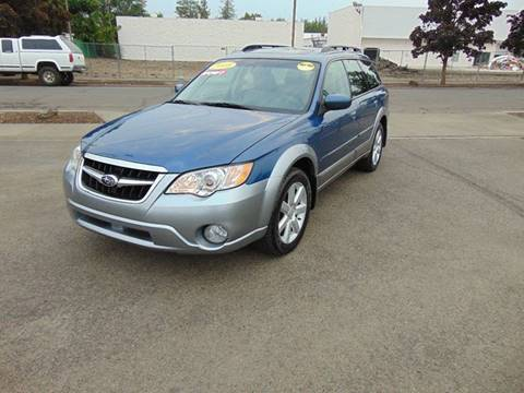 2008 Subaru Outback for sale in Medford, OR