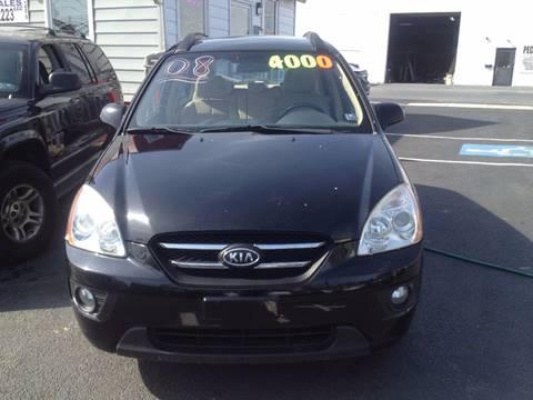 2008 Kia Rondo for sale in Harrisburg, PA